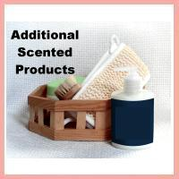 Additional Scented Products