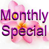 Monthly Special