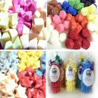 Bulk Bundle - 5 pk. Candle Wax Melts-wholesale, candle, wax, tart, melt, chunk, chip, brittle, breakaway, bar, home, fragrance, scent, decor, primitive, grubby, rustic, gracie, yankee, scentsy, lush
