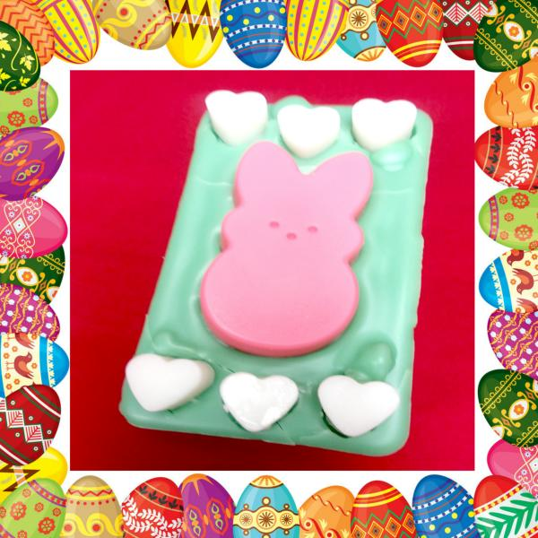 Custom - Easter Bunny Loaf