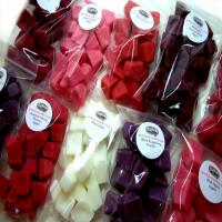 (Single Pack) - Chunk Wax Tarts-
