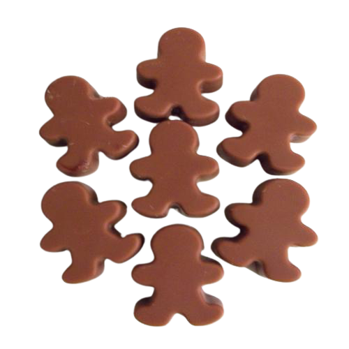 (Single Pack) - Gingerbread Small-