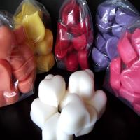 (Single Pack) - Hearts - Large Wax Tarts