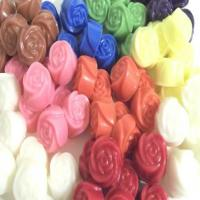 (Single Pack) - Roses  Mini Wax Tarts