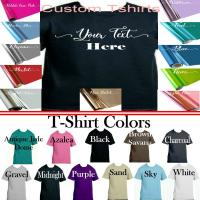 1Custom Personalized T Shirts