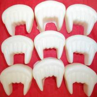 (Single Pack) - Halloween Vampire Teeth-