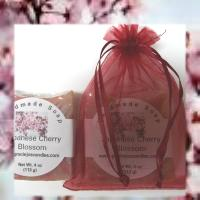 Soap - Japanese Cherry Blossom