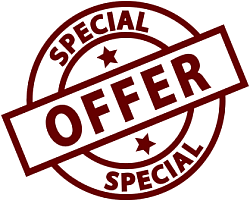 1Special Offer-